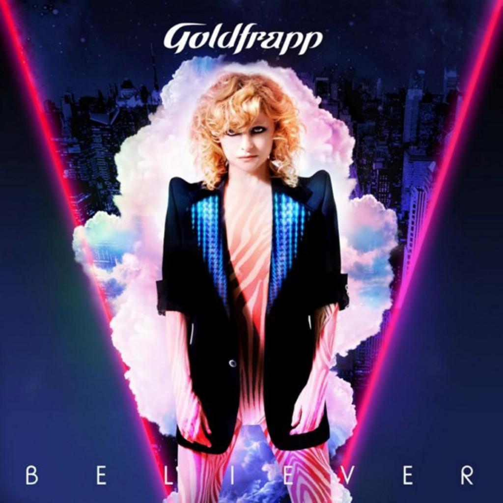 Goldfrapp - Believer15